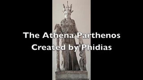 Thumbnail for entry CLP Athena Parthenos Podcast By Patrick Gomez