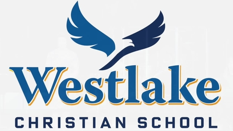 Thumbnail for entry Westlake Middle School Chapel 3-3-21