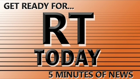 Thumbnail for entry RT Today: 2.3.20