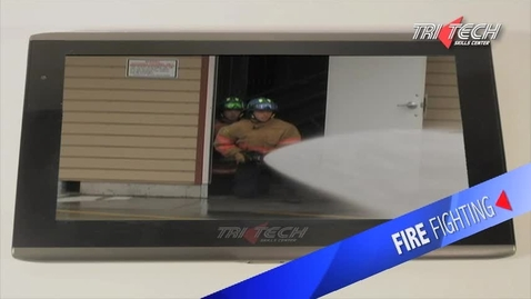 Thumbnail for entry Tri Tech Fire Fighting