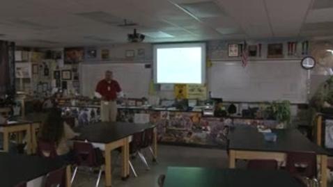 Thumbnail for entry Cruz Roja Americana-Preparacion para terremoto y desastres