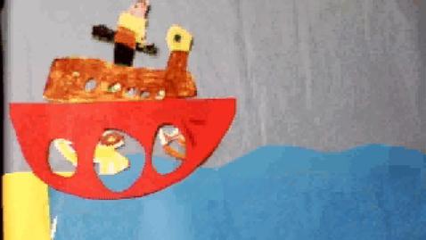 Thumbnail for entry Noah's Ark 4