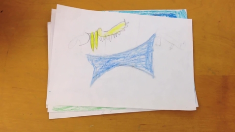 Thumbnail for entry Grade 1 Animal Research - Alligators 2