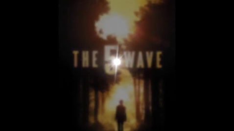 Thumbnail for entry The 5th Wave by Rick yancey