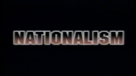 Thumbnail for entry Nationalism -Cause of WW1