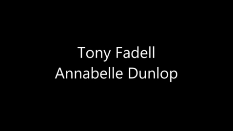 Thumbnail for entry Tony Fadell - Engineer