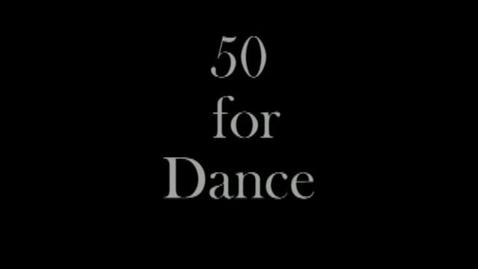 Thumbnail for entry 50 for Dance