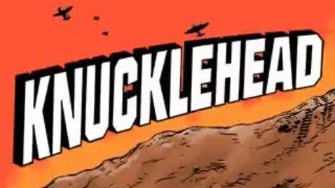 Thumbnail for entry Penguin Storytime: The Original Knucklehead Jon Scieszka, Part 2