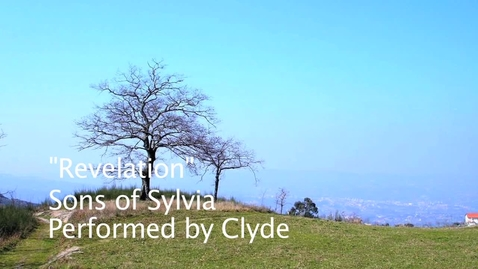 Thumbnail for entry Revelation - Sons of Sylvia