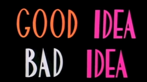 Thumbnail for entry Good Ideas and Bad Ideas for Apple Ballot Volunteers