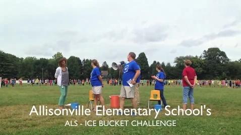 Thumbnail for entry The AV Ice Bucket Challenge