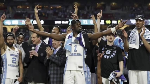 Thumbnail for entry Reaction: NCAA champions