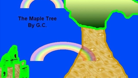 Thumbnail for entry The Maple Tree