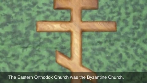 Thumbnail for entry The Eastern Orthodox Church