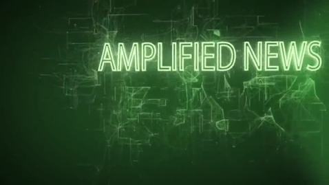 Thumbnail for entry 4-17-15 Amplified News Presents, Announcements!