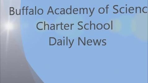 Thumbnail for entry BASC School News