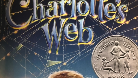 Thumbnail for entry Charlotte's Web Chapter 12