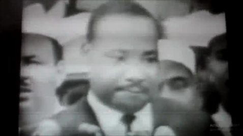 Thumbnail for entry The Civil Rights Movement