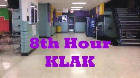 Thumbnail for entry KLAK 8th hour 3-20-17