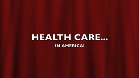 Thumbnail for entry Health Care in America