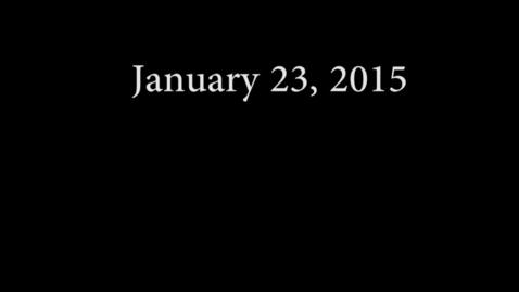 Thumbnail for entry Kim & Kanye - WSCN 2014/2015