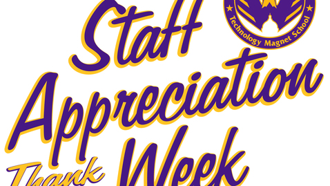 Thumbnail for entry Happy Staff Appreciation Week 2020!