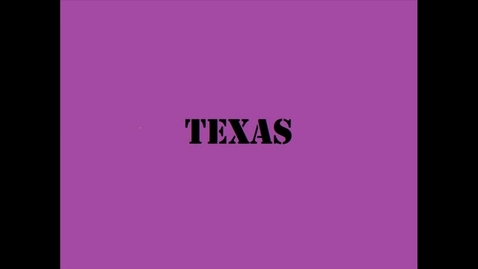 Thumbnail for entry What i would do in Texas