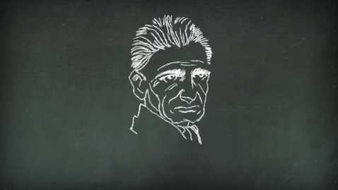 Thumbnail for entry Chalk Talk- John Brown