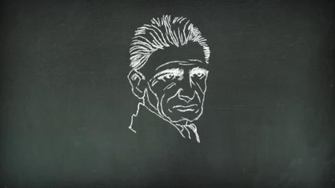 Thumbnail for entry Chalk Talk- John Brown