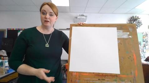 Thumbnail for entry Kindergarten Alma Thomas