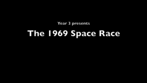 Thumbnail for entry Space Race 1969