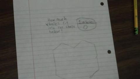 Thumbnail for entry Brett's Fraction Problem!