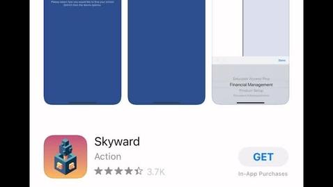Thumbnail for entry Wellness Screening on Skyward - English