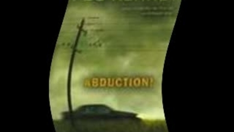 Thumbnail for entry Abduction