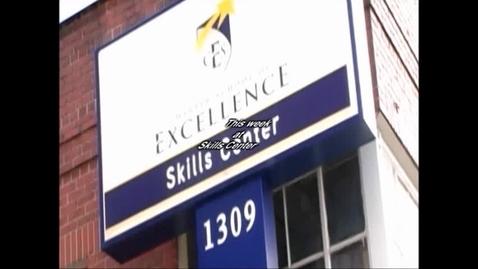 Thumbnail for entry this week at skills 5-8-12