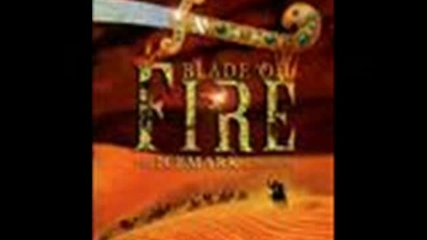Thumbnail for entry Blade of Fire Book Review