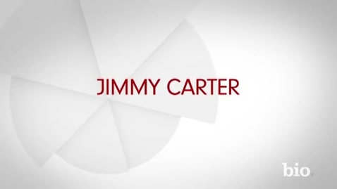 Thumbnail for entry Jimmy Carter