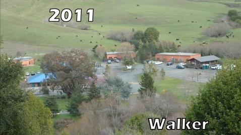 Thumbnail for entry Delta Vista Outdoor Ed 2011