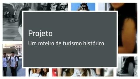Thumbnail for entry Pátio do Colégio e Galeria do Rock
