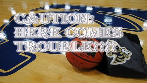 Thumbnail for entry Tcchs Basketball  Varsity Team