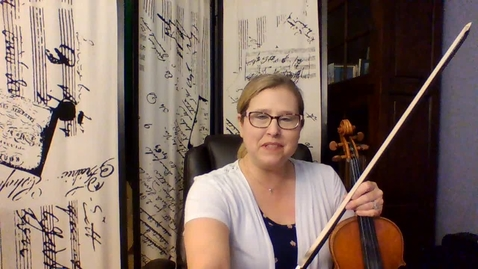 Thumbnail for entry 5th GR Violin Viola Can Can Practice Week 8