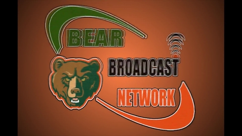 Thumbnail for entry 9-26-13 Bear Broadcast