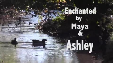 Thumbnail for entry Enchanted