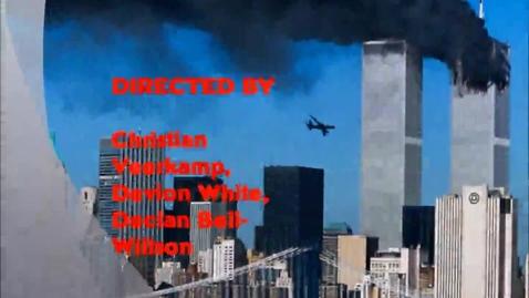 Thumbnail for entry Terrorism by Declan, Devion, Christian