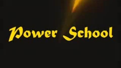Thumbnail for entry Powerschool with Jakob