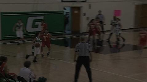Thumbnail for entry GHCHS Girls Basketball vs Taft HS 1-13-12