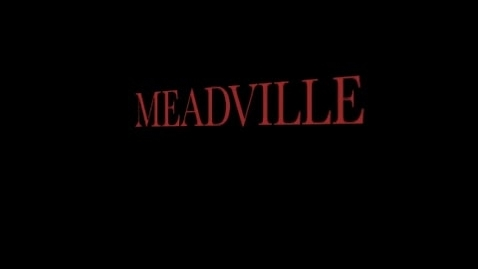 Thumbnail for entry Meadville High School Promo Video