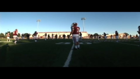 Thumbnail for entry Destrehan On The Prowl Week 2 - 2012