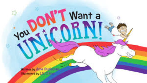 Thumbnail for entry You Don't Want a Unicorn!