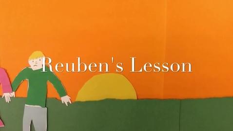 Thumbnail for entry Zen Shorts: Reuben's Lesson